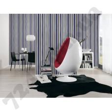 Интерьер Simply Stripes Артикул 960653 интерьер 2