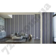Интерьер Simply Stripes Артикул 960653 интерьер 3