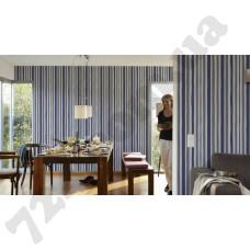 Интерьер Simply Stripes Артикул 960653 интерьер 4