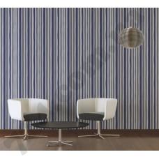 Интерьер Simply Stripes Артикул 960653 интерьер 6