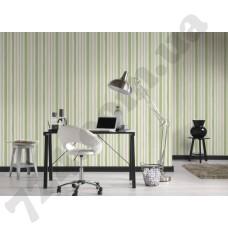 Интерьер Simply Stripes Артикул 960655 интерьер 8
