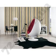 Интерьер Simply Stripes Артикул 960654 интерьер 2