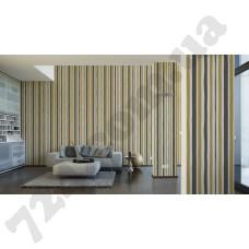 Интерьер Simply Stripes Артикул 960654 интерьер 3