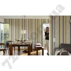 Интерьер Simply Stripes Артикул 960654 интерьер 4