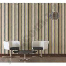 Интерьер Simply Stripes Артикул 960654 интерьер 6