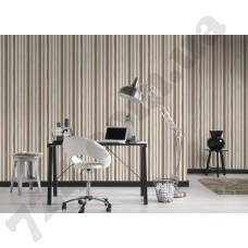 Интерьер Simply Stripes Артикул 960656 интерьер 7