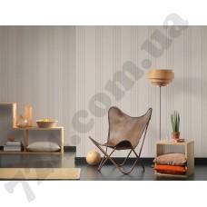 Интерьер Simply Stripes Артикул 303971 интерьер 1