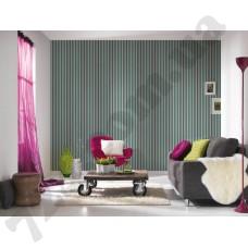 Интерьер Simply Stripes Артикул 303974 интерьер 1