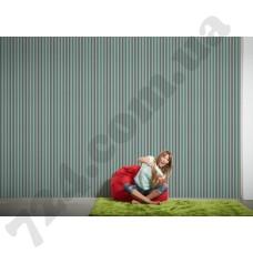 Интерьер Simply Stripes Артикул 303974 интерьер 7