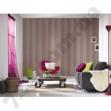 Интерьер Simply Stripes Артикул 303973 интерьер 1
