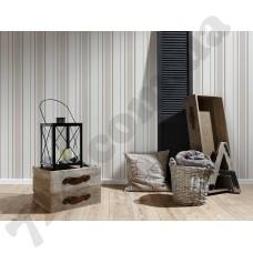 Интерьер Simply Stripes Артикул 938151 интерьер 2