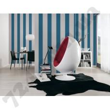 Интерьер Simply Stripes Артикул 304591 интерьер 2