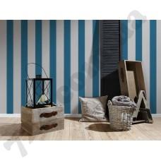 Интерьер Simply Stripes Артикул 304591 интерьер 3