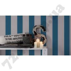 Интерьер Simply Stripes Артикул 304591 интерьер 4