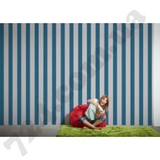 Интерьер Simply Stripes Артикул 304591 интерьер 7