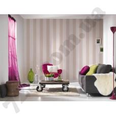 Интерьер Simply Stripes Артикул 304593 интерьер 1