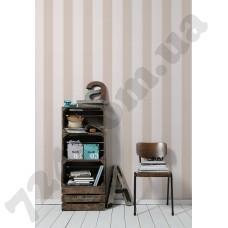 Интерьер Simply Stripes Артикул 304593 интерьер 8