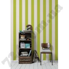 Интерьер Simply Stripes Артикул 304594 интерьер 8