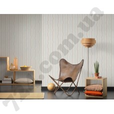 Интерьер Simply Stripes Артикул 249531 интерьер 1