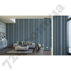 Интерьер Simply Stripes Артикул 327014 интерьер 6