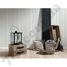 Интерьер Simply Stripes Артикул 327013 интерьер 3