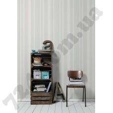 Интерьер Simply Stripes Артикул 327013 интерьер 8