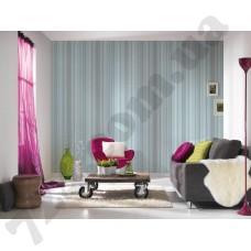 Интерьер Simply Stripes Артикул 327012 интерьер 1