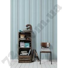 Интерьер Simply Stripes Артикул 327012 интерьер 8