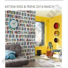 Интерьер Kids & Teens 2016 457506