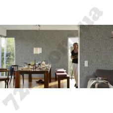 Интерьер Luxury Wallpaper Артикул 305453 интерьер 4