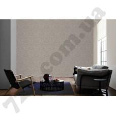 Интерьер Luxury Wallpaper Артикул 305452 интерьер 6