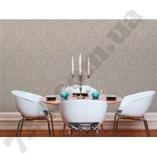 Интерьер Luxury Wallpaper Артикул 305452 интерьер 7