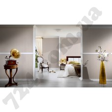 Интерьер Luxury Wallpaper Артикул 307035 интерьер 1