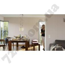 Интерьер Luxury Wallpaper Артикул 307035 интерьер 3