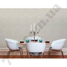 Интерьер Luxury Wallpaper Артикул 305451 интерьер 7