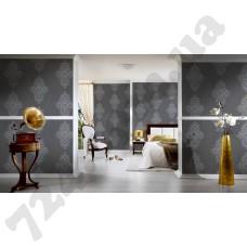 Интерьер Luxury Wallpaper Артикул 319454 интерьер 1