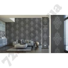 Интерьер Luxury Wallpaper Артикул 319454 интерьер 2