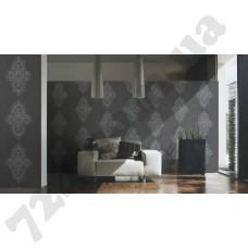 Интерьер Luxury Wallpaper Артикул 319454 интерьер 4