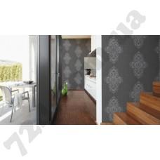 Интерьер Luxury Wallpaper Артикул 319454 интерьер 5