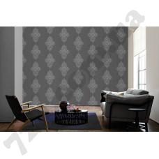 Интерьер Luxury Wallpaper Артикул 319454 интерьер 6