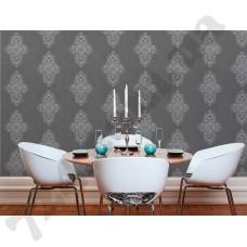 Интерьер Luxury Wallpaper Артикул 319454 интерьер 7