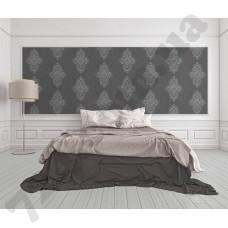 Интерьер Luxury Wallpaper Артикул 319454 интерьер 8