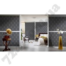 Интерьер Luxury Wallpaper Артикул 319464 интерьер 1