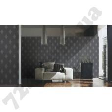 Интерьер Luxury Wallpaper Артикул 319464 интерьер 4