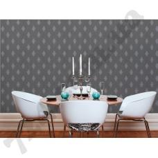 Интерьер Luxury Wallpaper Артикул 319464 интерьер 7