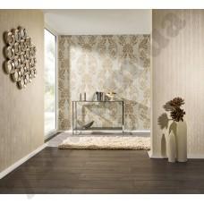 Интерьер Luxury Wallpaper Артикул 305442 интерьер 1