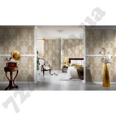 Интерьер Luxury Wallpaper Артикул 305442 интерьер 2