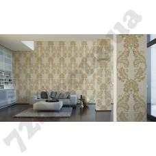 Интерьер Luxury Wallpaper Артикул 305442 интерьер 3