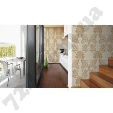 Интерьер Luxury Wallpaper Артикул 305442 интерьер 6