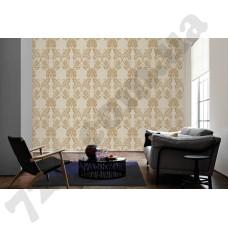 Интерьер Luxury Wallpaper Артикул 305442 интерьер 7